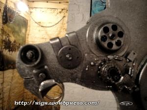 Steampunk Horse 18 by RIXR